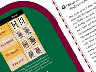5th Street Poker Magazine Spreads
