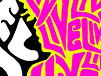 The Mars Volta concert poster